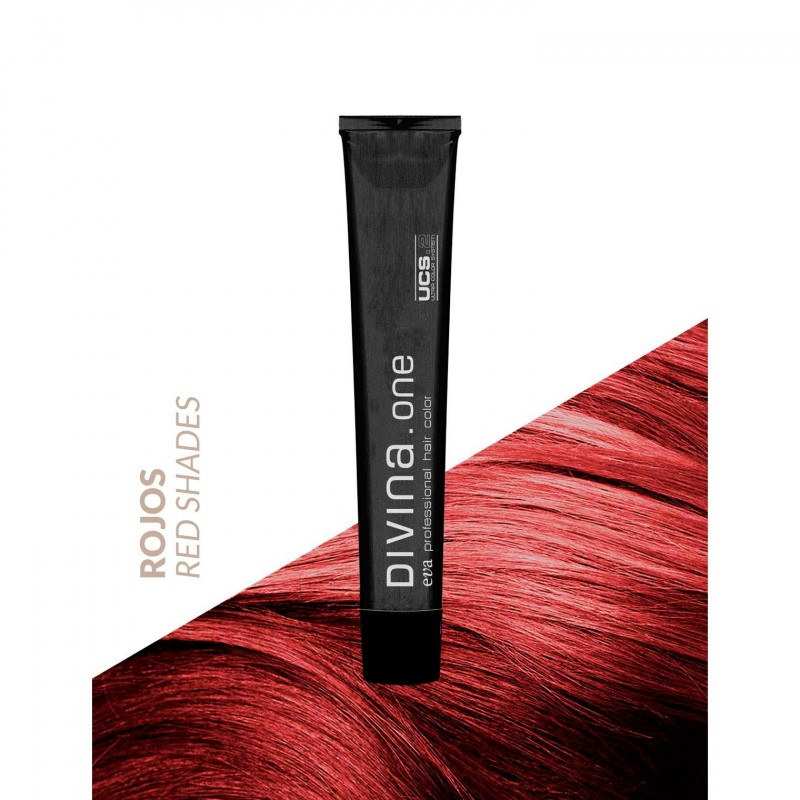 Divina.One Rojos Eva Professional Hair Care