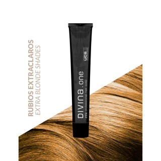 Divina.One Blond Extra Clair Eva Professional Hair Care