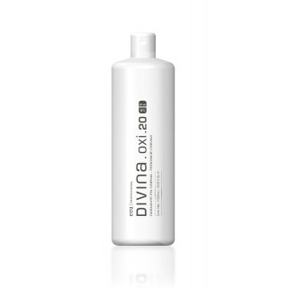 Divina.Oxi 20 vol. / 9% 1L Eva Professional Hair Care