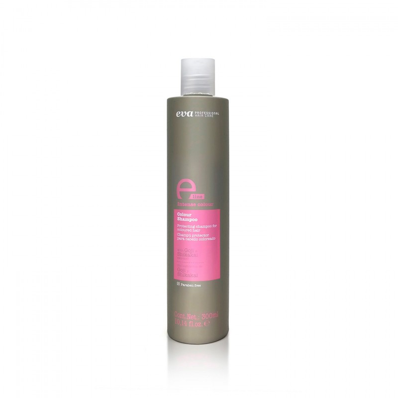 e-line Colour Shampoo 300ml Eva Professional Hair Care