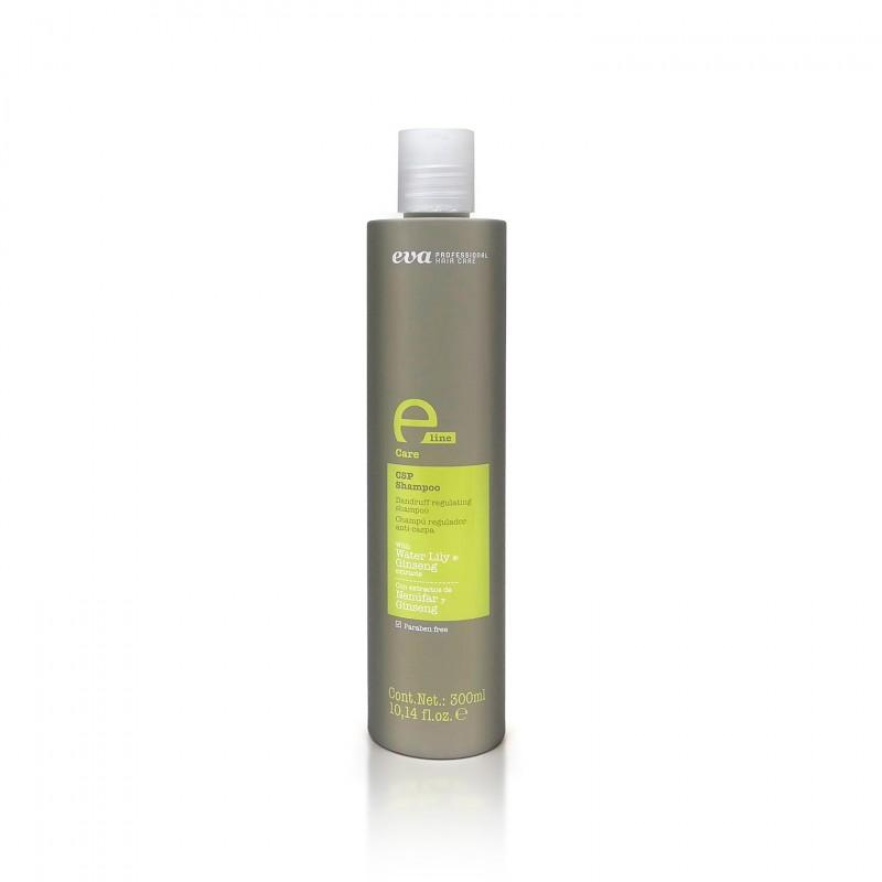e-line CSP Shampoo 300ml Eva Professional Hair Care