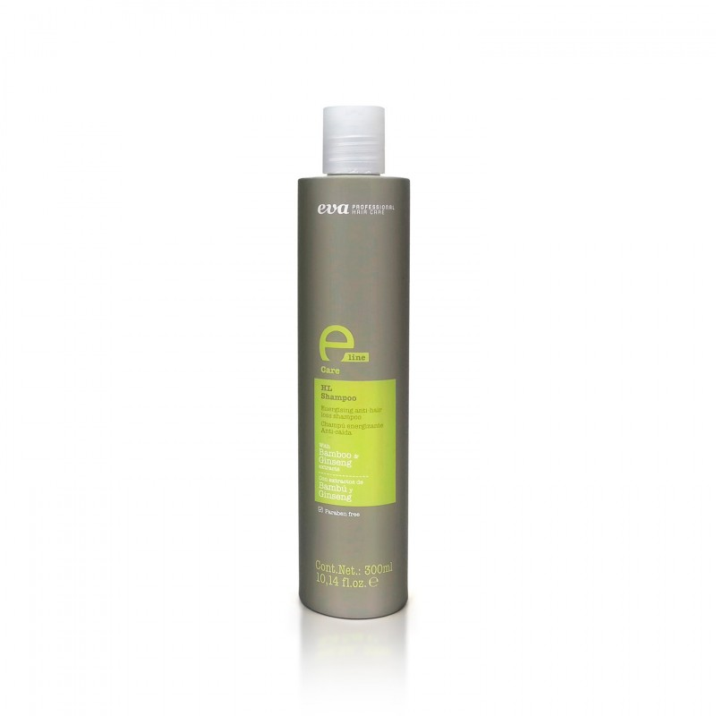 e-line HL Shampoo 300ml Eva Professional Hair Care