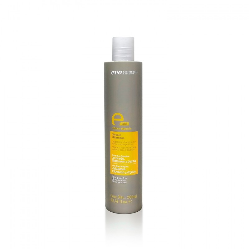 e-line Repair Shampoo 300ml Eva Professional Hair Care