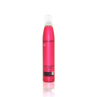 Energizing Mousse Eva Professional Hair Care