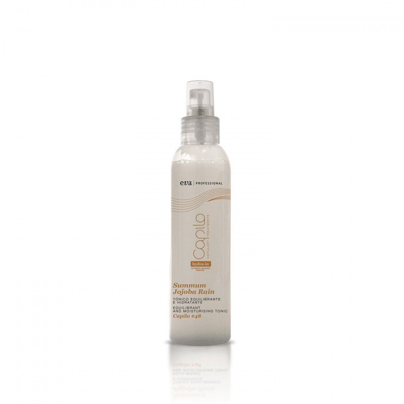 Summum Jojoba Rain #48 Eva Professional Hair Care