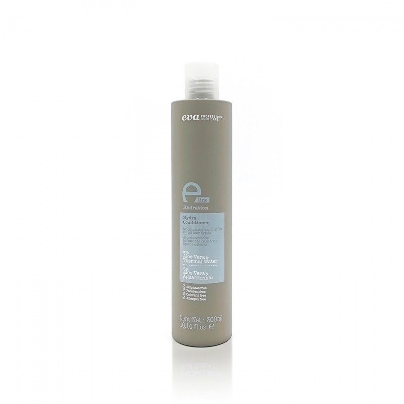e-line Hydra Conditioner 300ml Eva Professional Hair Care