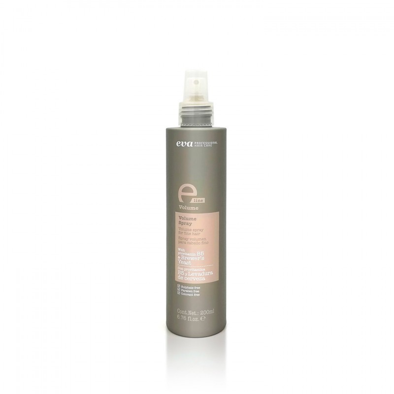 e-line Volume Spray Eva Professional Hair Care