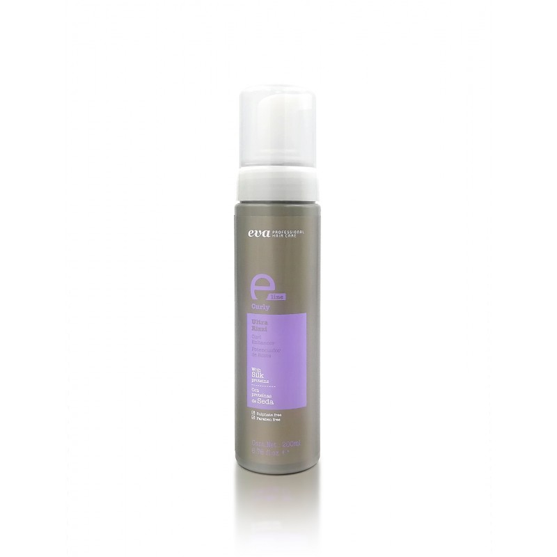 e-line Ultra Rizzi 200ml Eva Professional Hair Care