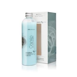 Shampoo Energikum #02 250ml Eva Professional Hair Care