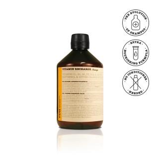 Vitamin Recharge Orange 500ml Eva Professional Hair Care