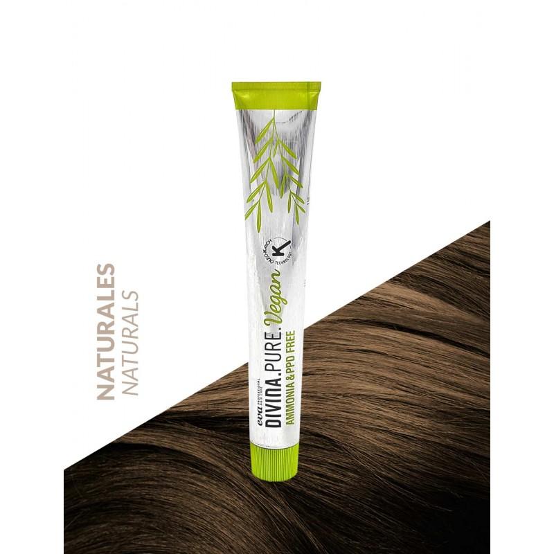 Divina.Pure.Vegan Naturals Eva Professional Hair Care
