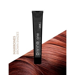Divina.One Marrones Eva Professional Hair Care
