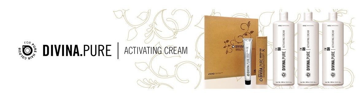 Divina.Pure Activating Cream